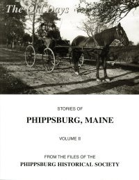 Book Stories Of Phippsburg Vol 2 200p