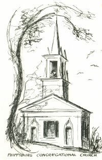 PC Congregational Church 200p