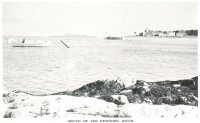 Post Card (Mouth Of The Kennebec River_web)